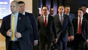 Mỹ-Trung khó đạt thỏa thuận đột phá trong đàm phán thương mại