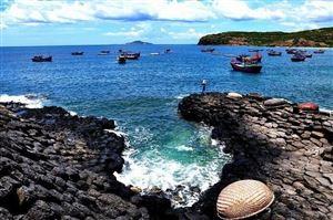 Bình Định – Phú Yên, nơi nắng vàng biển xanh vẫy gọi