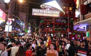 Kinh tế đêm, động lực mới cho ngành du lịch