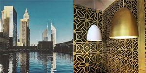 Dubai sắp khai trương khách sạn cao nhất thế giới
