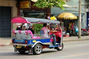 4 điều khiến bạn dễ bị tài xế lừa khi du lịch Bangkok