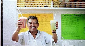 Cuộc sống ở Mexico City: ai nổi nóng, kẻ đó thất bại