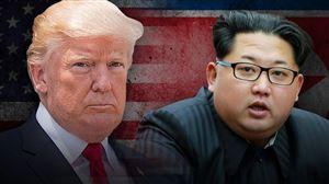 Ông Donald Trump sẽ gặp ông Kim Jong Un ở Singapore ngày 12/6