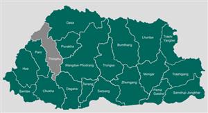 7 điều ít người biết về thủ đô của Bhutan