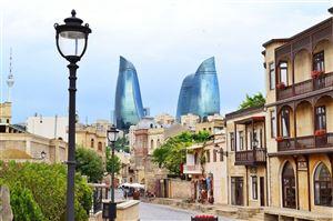 KHÁM PHÁ HUYỀN THOẠI VÙNG CAUCASUS: TỪ AZERBAIJAN ĐẾN GEORGIA