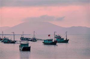 5 góc sống ảo được du khách rỉ tai nhau trên đảo Quan Lạn