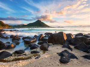 Những bãi biển đẹp nhất thế giới bạn nên đến một lần trong đời
