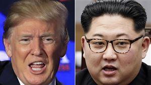 """Ông Trump: Đến Singapore để thực hiện """"sứ mệnh hoà bình"""""""
