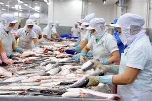 EVFTA mở ra triển vọng tích cực cho xuất khẩu thủy sản